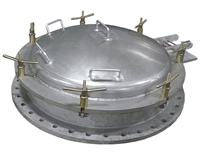 Shand & Jurs - Model 95220 - Clamping Manhole Cover