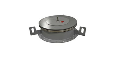 Shand & Jurs - Model 94200 - Emergency Vent and Manhole Cover
