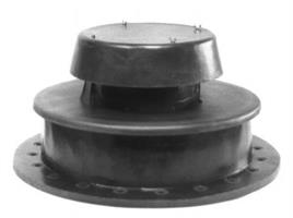 Shand & Jurs - Model 94065 - Emergency Vent and Manhole Cover Fiberglass (Pressure and Vacuum)