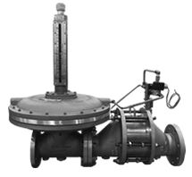 Shand & Jurs Biogas - Model 97160 - Pressure Relief/Flame Trap Assembly