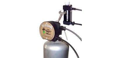 Superior - Model CL - Standard Gas Chlorinator