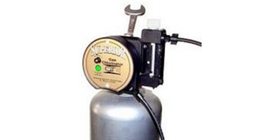 Superior - Model CLM - Close-Coupled Gas Chlorinator