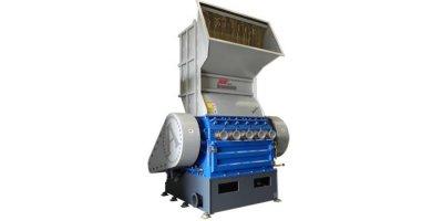 Model G80 - Extra Heavy Duty Granulator