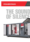 Power Pack ECOSILENCE - High Pressure Units Brochure
