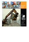 BM Series - CrushinModel HCB - Crushing Bucket Brochure