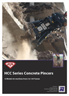 Hydraulic Concrete Crackers (HCC) Brochure