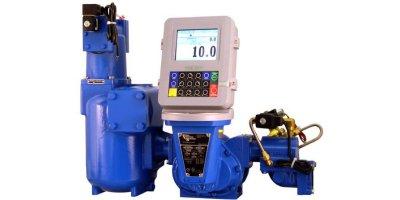 Model 700 - Rotary Flow Meter