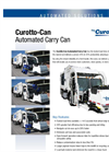 Curotto-Can - Automated Carry Can Datasheet
