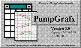 Pump Grafx - Pump and System Analysis Software