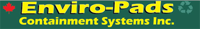 Enviro-Pads Containment Systems Inc.