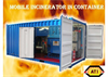 Mobile Incinerators Brochure