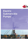 Electric Submersible Pumps Brochure