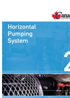 Multi Sage Horizontal Centrifugal Pumps Brochure