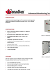Remote Monitoring System Brochure