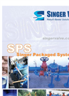 Singer Packaged Systems Catalog