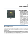 Model EPC - Single Process Controller Brochure