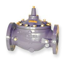 Singer Valve - Model 106/206-RW - Reclaimed Water Valve