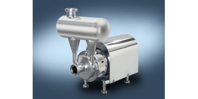 Model IRP - Handling CIP-Return Pumps