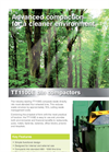 Tony Team - Model TT1100E - Bin Compactor - Brochure