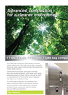 Tony Team - Model TT100 - Bag Compactor - Brochure