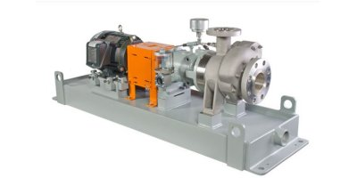 Low NPSH Regenerative Turbine Chemical Pumps