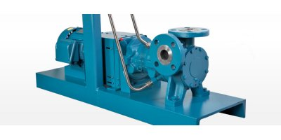 Regenerative Turbine Chemical Pumps