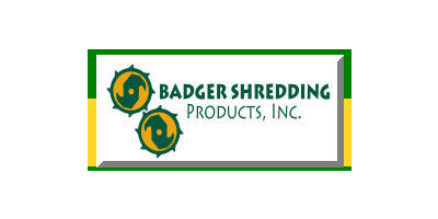 Badger Shredding Products,Inc