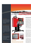 Dynamic - Model SiQ30Ax and DiQ30Ax - Solvent Recycling Systems Brochure