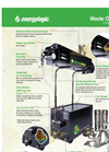 Waste Oil Heater Brochure