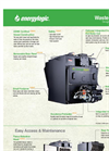 Waste Oil Boilers Brochure