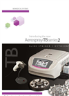 Aerospray - Model TB Series 2 - Automated Slide Stainer Datasheet