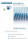 ELITe MGB  - Real-Time PCR Assays Kit Datasheet