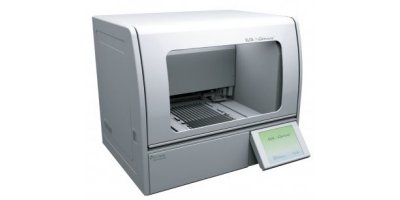 ELITe InGenius - Fully Automated Molecular Diagnostics System