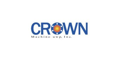 CROWN Machine uwp Inc.