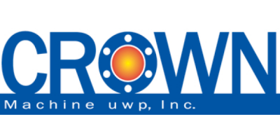 Crown Machine uwp, Inc.