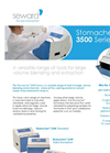 Stomacher - Model 3500 Series - Laboratory Paddle Blender Unit Brochure