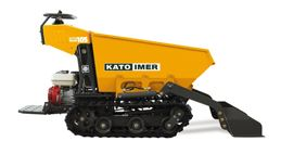 Carry - Model 105 - Tipping Bucket Mini Dumpers