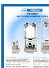 Model D Series - Dry Polymer Preparation Systems Brochure
