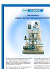 Model EA Series - Liquid Polymer Preparation Systems Brochure