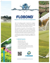 Flobond - Water Conservation Aids Brochure