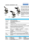 Model BIO1 - Biologic Microscope Brochure