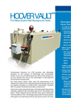 Hoover Vault Tanks Brochure