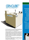 GenCube Tanks Brochure