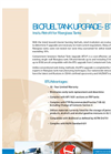 Biofuel Tank Upgrade (BTU) Brochure