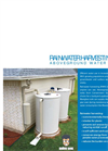 Aboveground Residential Tanks Brochure