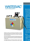 WasteEvac Brochure