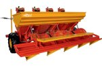 AGRIPUL - Model AP-5001 - 4-row Potato Planter with Shaping Board