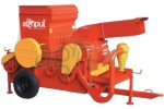 AGRIPUL - Model AP-5005 - Thresher Machine