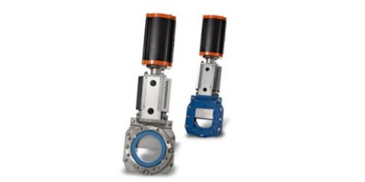 Model RKO - Knife Gate Valve