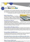 Beekeeper Service Program - Brochure